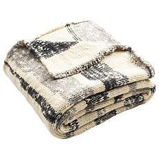 "Safavieh Imani 50"" x 60"" Knit Throw"