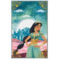 "Safavieh Inspired by Disney's Aladdin Free To Dream 3'3"" x 5'3"" Rug"