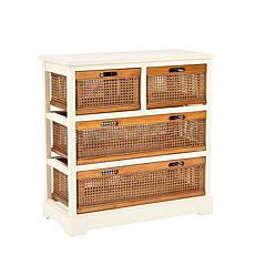 Safavieh Jackson Four Drawer Storage Unit