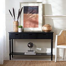 Safavieh Landers 3-Drawer Console Table