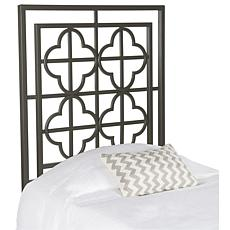 Safavieh Lucina Metal Headboard - Twin