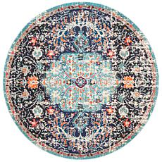 "Safavieh Madison Anika 6'-7"" x 6'-7"" Round Rug"