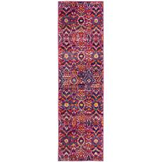 Safavieh Madison Magnolia Rug - 2-1/4' x 10'
