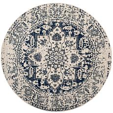 Safavieh Madison Vesper Rug - 5' x 5' Round