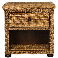 Safavieh Magi Wicker Nightstand
