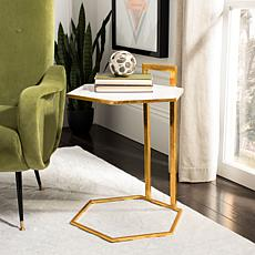Safavieh Mirasol Hexagon C Table
