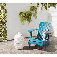Safavieh Mopani Adirondack-Style Chair