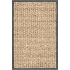Safavieh Natural Fiber Camryn 2' x 3' Seagrass Scatter Rug