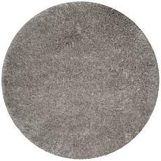 "Safavieh Polar Shag Luna Rug - 6'7"" x 6'7"" Round"