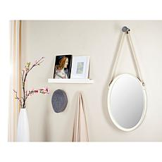 Safavieh Raleigh Strap Mirror