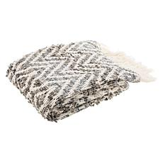 "Safavieh Santi 60"" x 72"" Fringe Throw"
