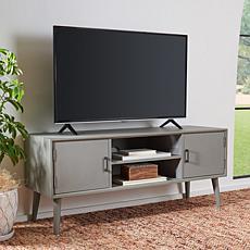 Safavieh Sorrel Mid-Century 2-Door 1-Shelf Media Stand