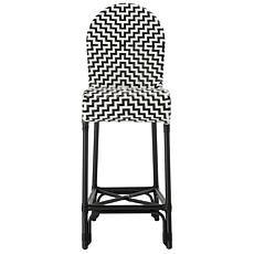 Safavieh Tilden Indoor-Outdoor Bar Stool
