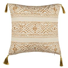 "Safavieh Valen 16"" x 16"" Pillow"