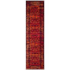 Safavieh Vintage Hamadan Afia Rug - 2-1/4' x 8'