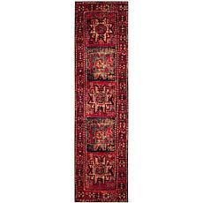 Safavieh Vintage Hamadan Jovena Rug - 2-1/4' x 10'