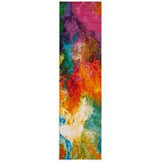 "Safavieh Watercolor Bree Rug - 2'2"" x 8'"