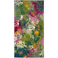 "Safavieh Watercolor Linny Rug - 2'7"" x 5'"