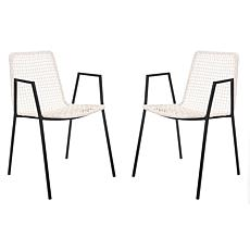Safavieh Wynona Woven Dining Chair