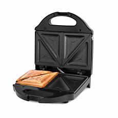 Salton Pocket Sandwich Maker, Toaster and Electric Panini