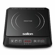 Salton Portable Induction 1500W Cooktop