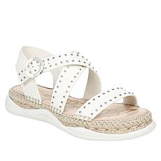 Sam Edelman Leather Janette Sandal
