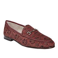Sam Edelman Loraine Floral Fabric Loafer