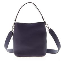Sam Edelman Nya Leather Bucket Handbag