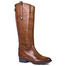 """Sam Edelman """"Penny 2"""" Tall Wide Shaft Leather Boot"""