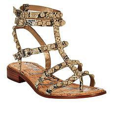 Sam Edelman Strappy Eavan Leather Sandal