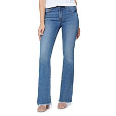 Sam Edelman The Stiletto Bootcut Jean - Wetherly