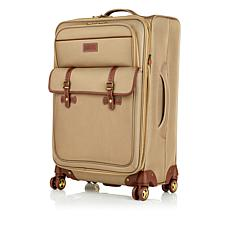 "Samantha Brown 26"" Expandable Upright Spinner"