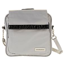 Samantha Brown Crossbody Bag