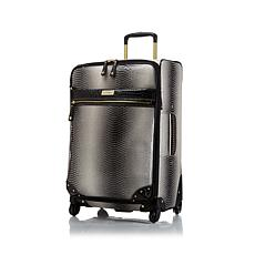 "Samantha Brown Ombre 25"" Expandable Upright Spinner"