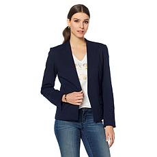 Samantha Brown Travel Security Blazer with RFID Pocket