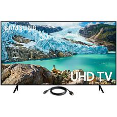 "Samsung 70"" NU6900 Smart 4K UHD TV with HDMI Cable"