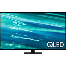 """Samsung 75"""" QLED Flat 4K QHDR Smart TV"""