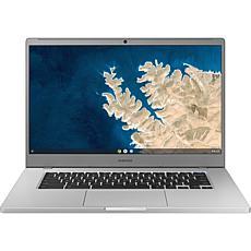 "Samsung Chromebook 4+ 15.6"" Intel Celeron 4GB RAM 32GB eMMC Laptop"