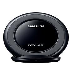 Samsung Fast-Charge Wireless Charging Stand +AC Adapter