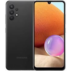 Samsung Galaxy A32 128GB GSM Unlocked Smartphone - Int'l Variant