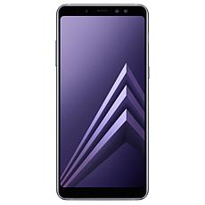 """Samsung Galaxy A8+ 6"""" Octa-Core 32GB Unlocked GSM Android Smartphone"""