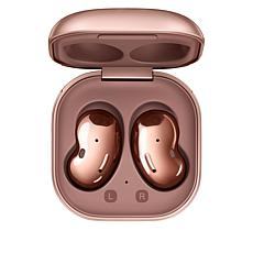 Samsung Galaxy Buds Live Truly Wireless Earbuds with Case & Voucher