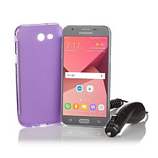 """Samsung Galaxy Emerge 5"""" Android Smartphone - Boost"""