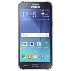 Samsung Galaxy J5 16GB Unlocked GSM Quad-Core Phone