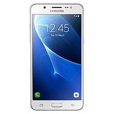 Samsung Galaxy J5 16GB Unlocked GSM Quad-Core Phone