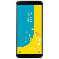 "Samsung Galaxy J6 5.6"" HD+ 32GB Unlocked GSM Smartphone w/13MP Camera"