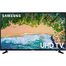 "Samsung NU6900 65"" 4K Ultra HD Smart TV"