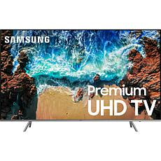 "Samsung NU8000 82"" Premium 4K Ultra HD Smart TV"
