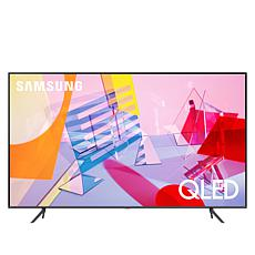 """Samsung Q60T 55"""" QLED 4K UHD HDR Smart TV with 2-Year Warranty"""