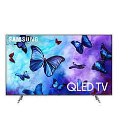 "Samsung Q6F 65"" QLED 4K UHD Smart HDTV with 2-Year Warranty"
